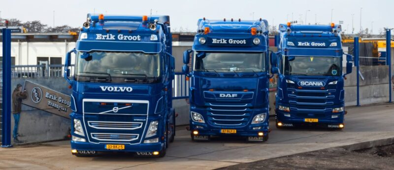Erik Groot Transport