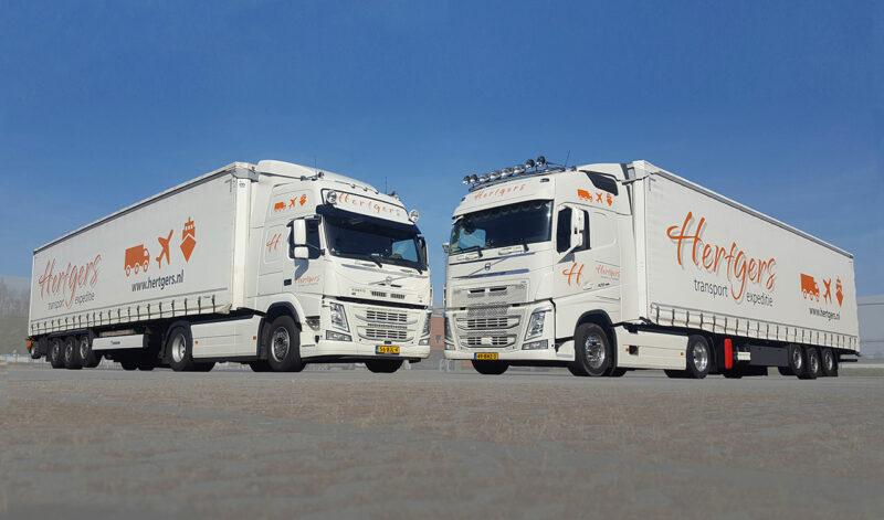 Hertgers Transport
